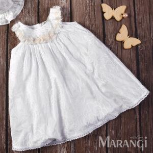 Βαπτιστικό φόρεμα Lapin ΒΚ-161