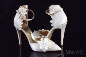 νυφικά παπούτσια 122