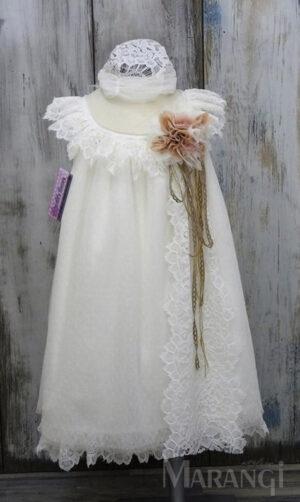 φορεματακι βαπτισης 187850