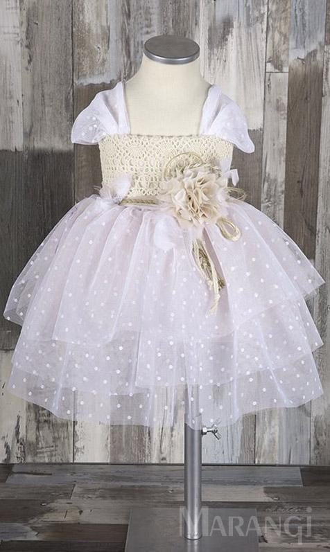 βαπτιστικο φορεμα 199560